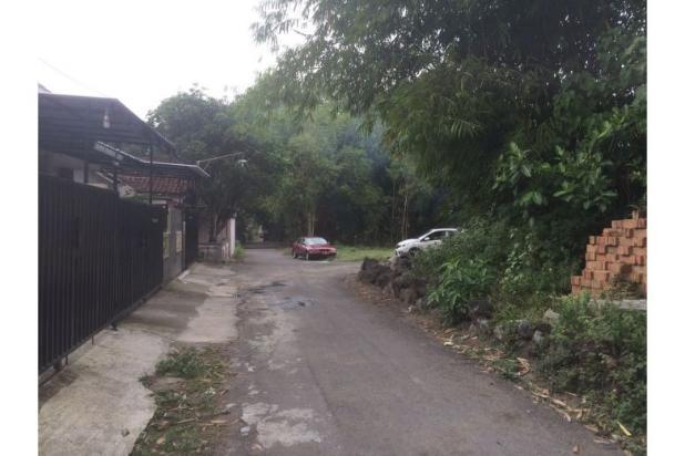 Tanah Murah di Jl Kaliurang km12 Dekat PPPPG Seni Jogja Cocok bangun Rumah 12398602