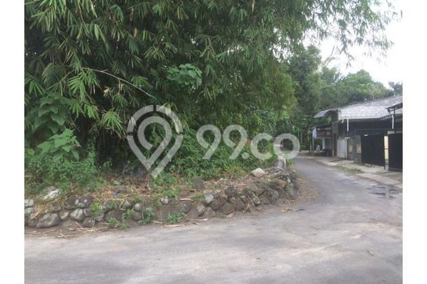 Tanah Murah di Jl Kaliurang km12 Dekat PPPPG Seni Jogja Cocok bangun Rumah 12398603