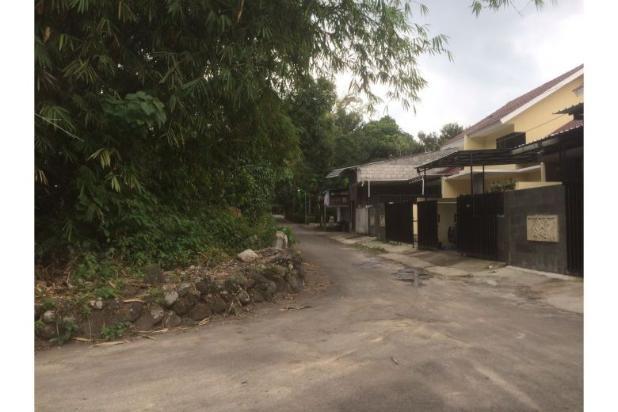 Tanah Murah di Jl Kaliurang km12 Dekat PPPPG Seni Jogja Cocok bangun Rumah 12398604