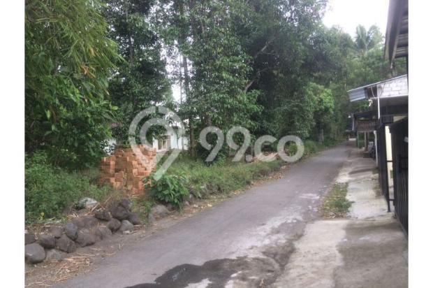 Tanah Murah di Jl Kaliurang km12 Dekat PPPPG Seni Jogja Cocok bangun Rumah 12398605