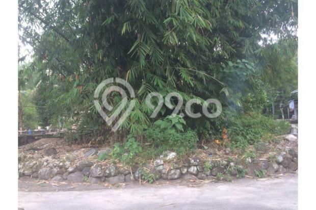 Tanah Murah di Jl Kaliurang km12 Dekat PPPPG Seni Jogja Cocok bangun Rumah 12398606