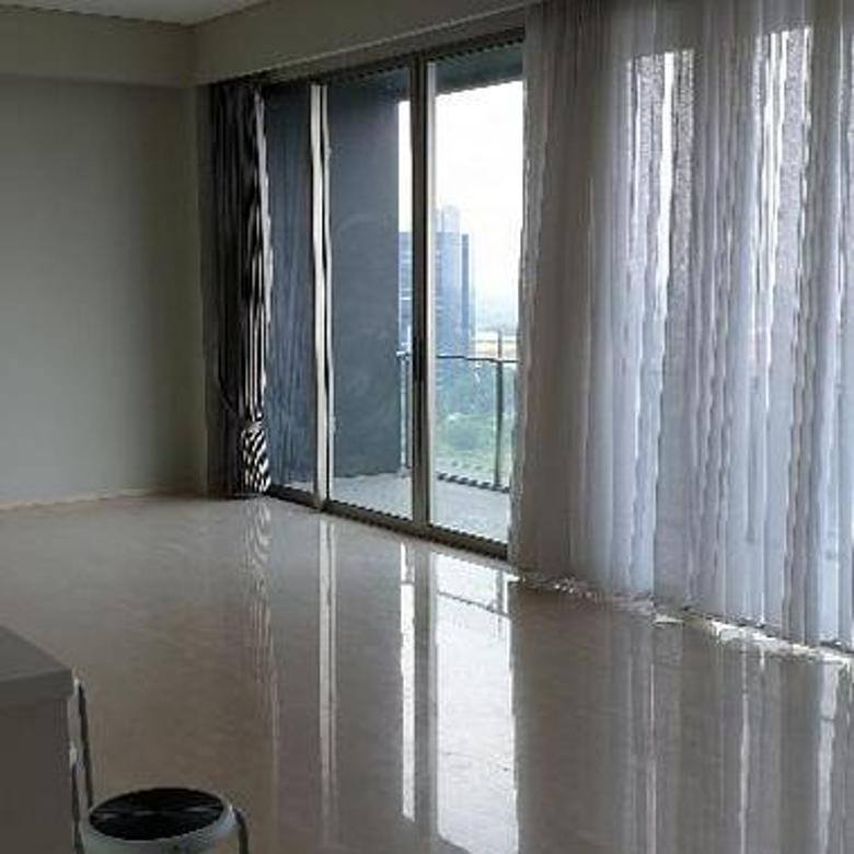 Dijual Apartemen Saumata Suite Alam Sutera Siap Huni