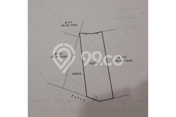 Dijual Tanah Lokasi Strategis di Jalan Utama Villa Bukit Mas, Surabaya 16226473