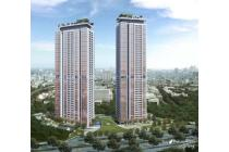 Dijual Apartemen Pakubuwono Spring 2 Bedroom Semi Furnish @Jakarta Selatan