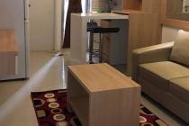 Brand New Bassura City 2 bedroom for rent