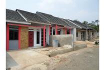 perumahan terbaru puri hijau sawangan, dp cuma 15 jutaan