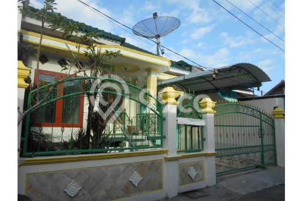 Rumah Kodya di Jalan Pandeyan Yogyakarta, Siap Huni 16508967
