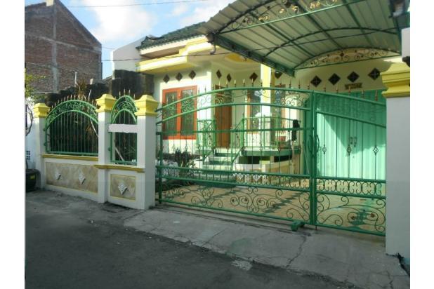 Rumah Kodya di Jalan Pandeyan Yogyakarta, Siap Huni 16508966