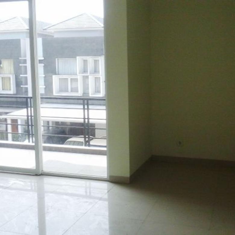 Rumah minimalis nyaman di Sukamulya
