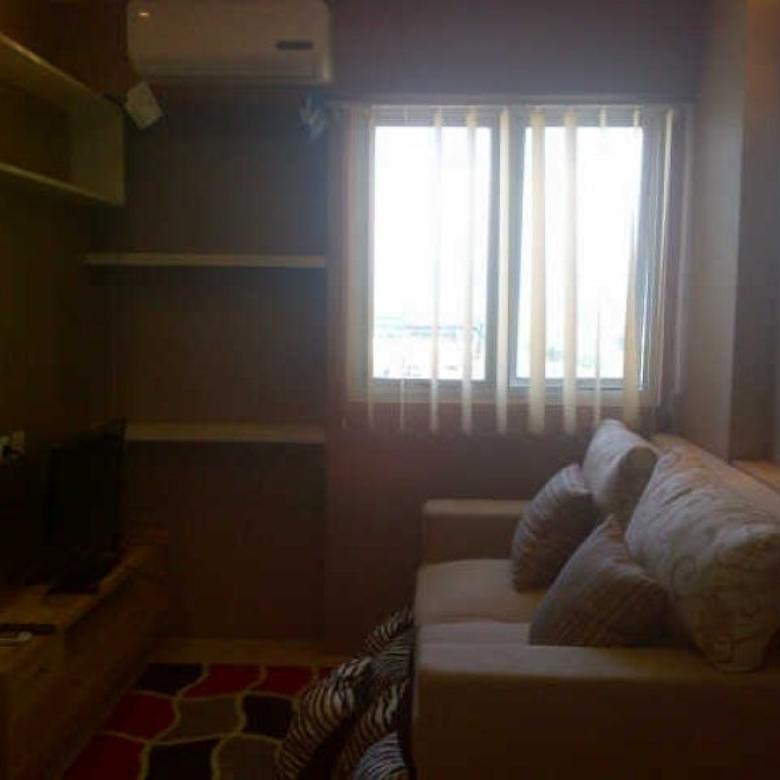 Apartemen Furnish, Murah, View bgs, Nilai Investasi tinggi di Bandung