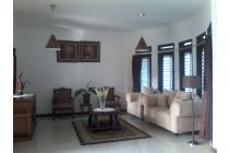DIJUAL rumah siap HUNI di wilayah Bandung Utara, Jl Sersan Bajuri