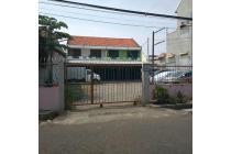 Rumah Cocok Untuk Usaha Lokasi Ramai Karang Asem