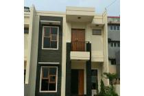 Rumah Baru,Cantik,Lux di Pejaten Lokasi Strategis dekat Tb.Simatupang