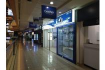 Kios mangga dua mall - depan escalator   0