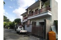 Rumah minimalis Di Jalan Gunung Salak Denpasar