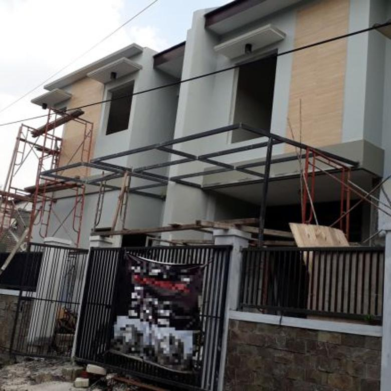 440c. Rumah Baru Gresss on progress