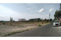 Tanah Siap Bangun 10 menit ke Kampus UGM, Include Fasum  Info