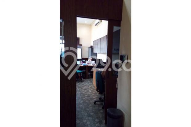 Dijual Ruko Simprug Gallery 4.5 Lantai Cocok Untuk Kantor 10M Nego 7857523