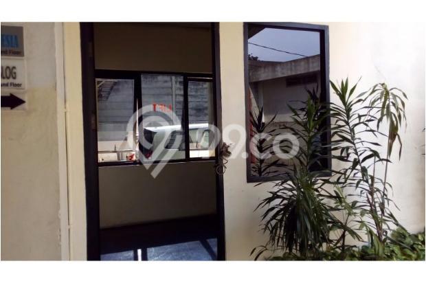 Dijual Ruko Simprug Gallery 4.5 Lantai Cocok Untuk Kantor 10M Nego 7857525