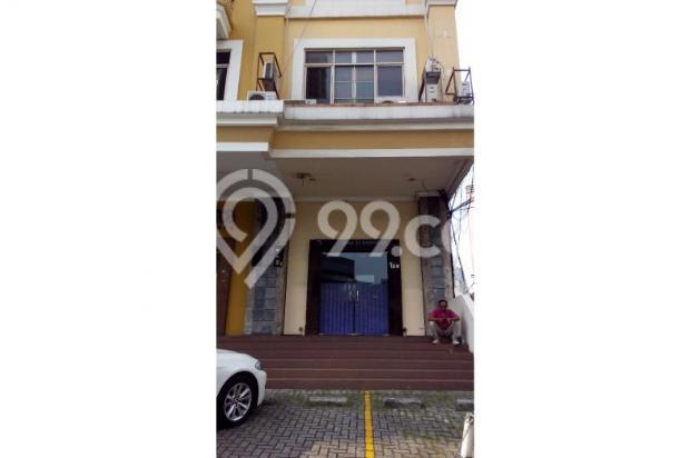 Dijual Ruko Simprug Gallery 4.5 Lantai Cocok Untuk Kantor 10M Nego 7857529