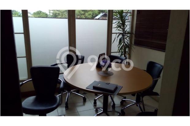 Dijual Ruko Simprug Gallery 4.5 Lantai Cocok Untuk Kantor 10M Nego 7857531