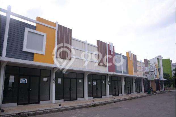 Alasan buka usaha harus di Galuh Mas, Ruko murah di Karawang | Prim 14433986