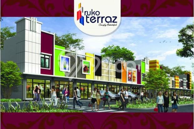 Alasan buka usaha harus di Galuh Mas, Ruko murah di Karawang | Prim 14433994