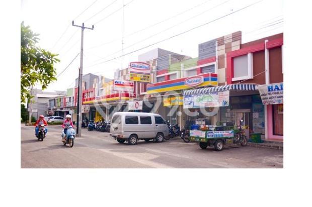 Alasan buka usaha harus di Galuh Mas, Ruko murah di Karawang | Prim 14434002