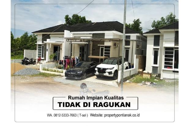 Rp735jt Rumah Dijual