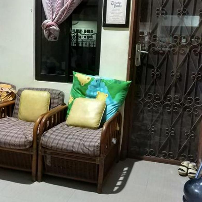 Rumah Poris Indah Cipondoh Tangerang