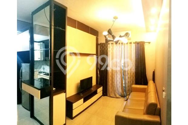 Apartemen Cantik Maple Park Sunter Jakarta Utara 13426772