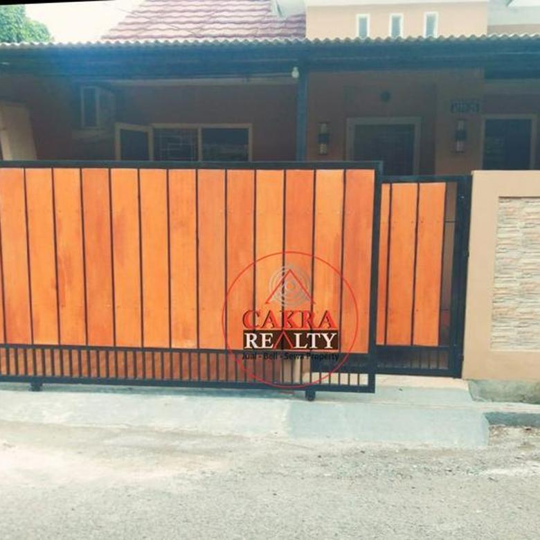 Rumah Rapih di Citra Indah City