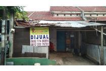 4 rumah gandeng dengan harga termurah di kota Legenda, Bekasi