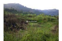 Lahan 4 Hektar lokasi Lembang - SH3503