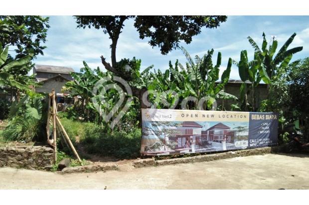 Rumah Cantik Tanah Luas Dekat Stasiun, Pintu Tol di Depok FREE ALL BIAYA 17307088