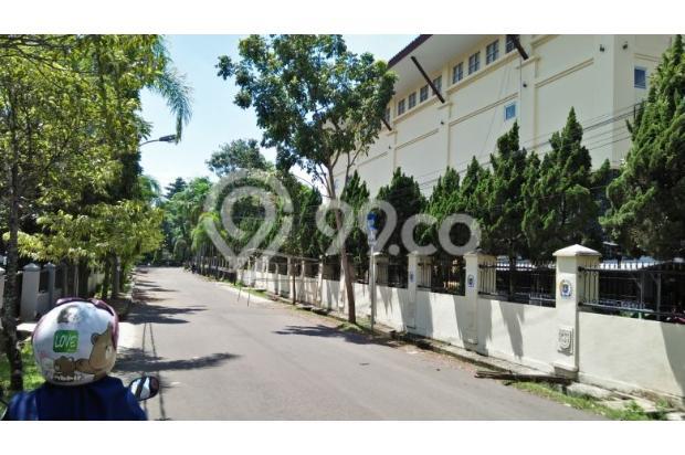 Rumah Cantik Tanah Luas Dekat Stasiun, Pintu Tol di Depok FREE ALL BIAYA 17307090