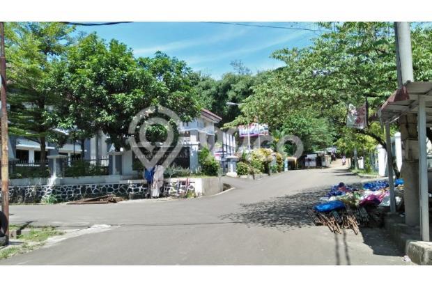Rumah Cantik Tanah Luas Dekat Stasiun, Pintu Tol di Depok FREE ALL BIAYA 17307091