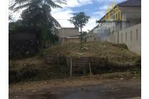 tanah lokasi strategis dii Geger Kalong Girang | NICK