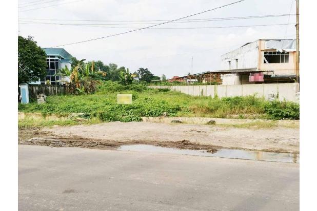 Rp9,75mily Tanah Dijual