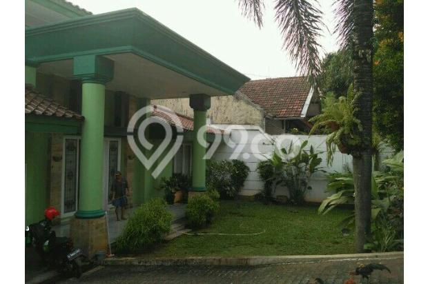 Rumah Super Strategis pejaten lt 800 (murah) 11683836