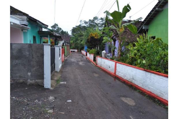 Rumah Siap Bangun Tahun 2018 di Jogja, Dekat Kampus UTY 17794875