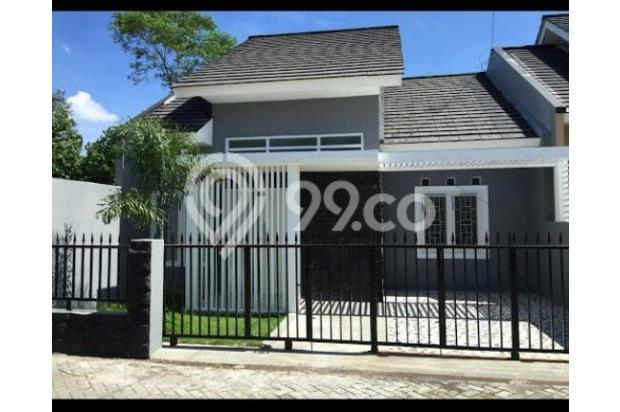 Rumah Siap Bangun Tahun 2018 di Jogja, Dekat Kampus UTY 17794877