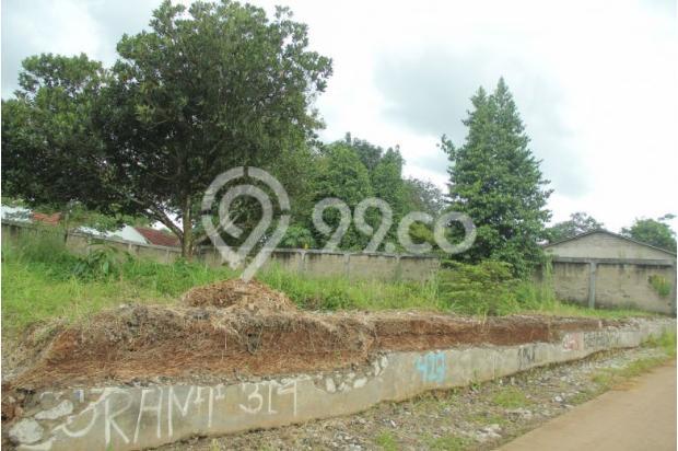 Dekat Stasiun, Kapling 100 Meteran Bayar Tempo 12 Bulan 16578491