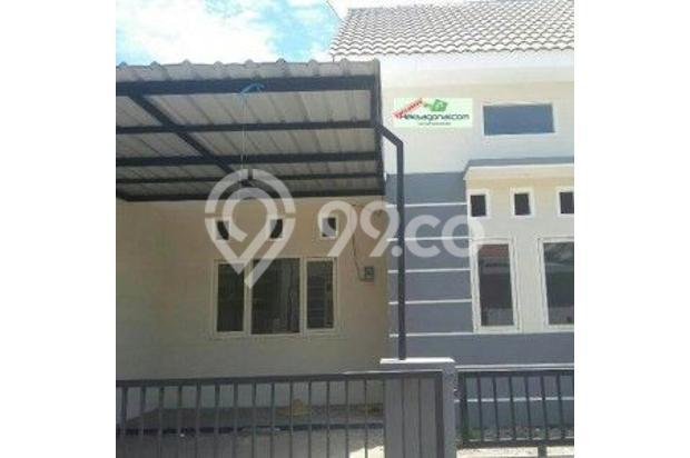 Rumah Dijual Jenggolo Sidoarjo hks4965 15893625