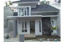 Rumah Manyaran Semarang Dekat Bukit Wahid 300 jutaan