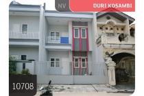 Rumah Kosambi Baru, Jakarta Barat, 6x15m, 2 Lt