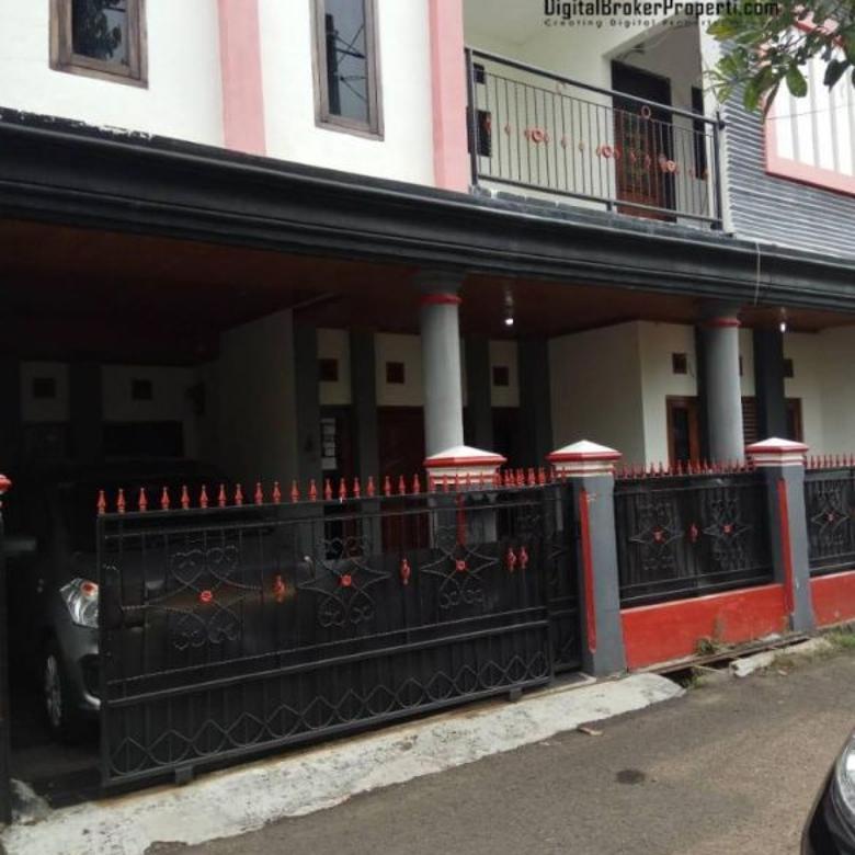 Rumah siap Huni Lokasi strategis Lingkungan nyaman cocok untuk