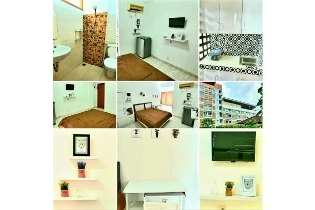 Rp285jt Apartemen Dijual