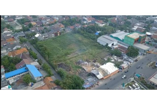 Rp90,4mily Tanah Dijual