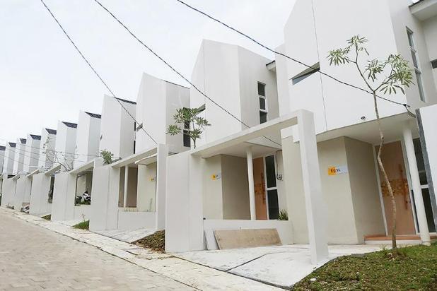 Dijual Rumah Exclusive Milenial di Kota Bogor
